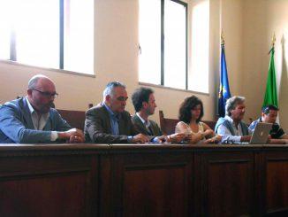 da-sinistra-Ruggeri-Domizioli-Giampaoletti-Pirruccio-Chirivì-e-Del-Priori-1024×689