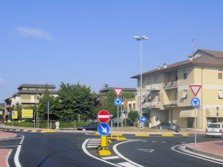 La-rotatoria-di-via-Risorgimento