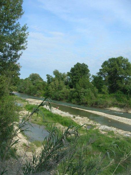 fiumeesino