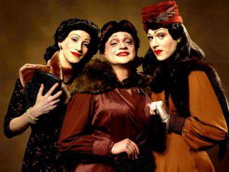 tre-sorelle