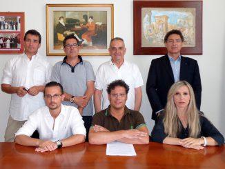 giunta-Unione-Comuni-Media-Vallesina
