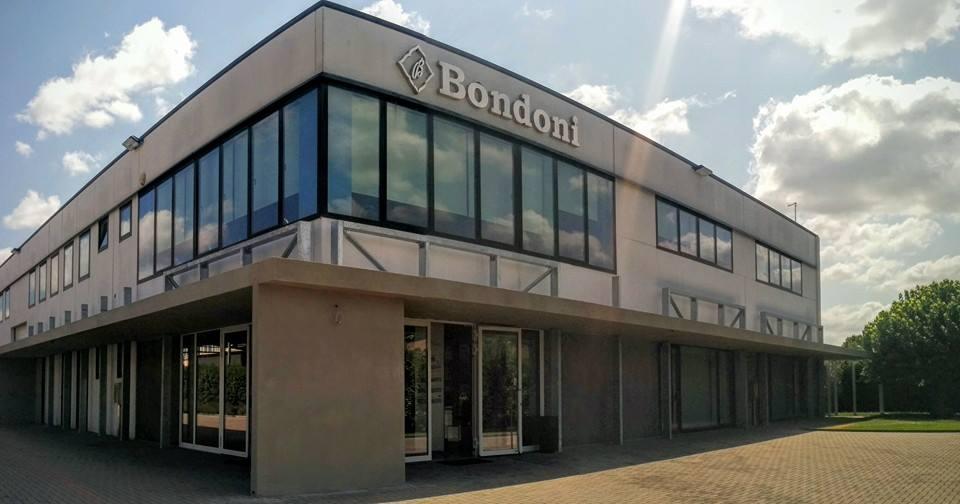 Gruppo bondoni amplia la casa del commiato all 39 interno - Sogno casa fabriano ...