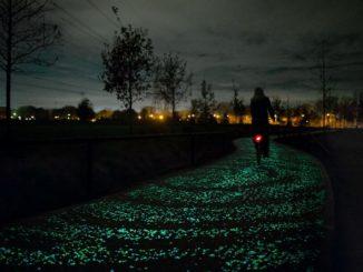 pista-ciclabile-illuminata