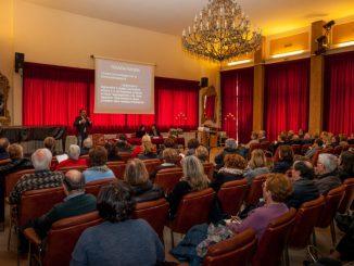 Medicina-per-me-22.2.16-dr-Emanuele-Medici-Agnese-Testadiferro-Gianluca-Federici-foto-SpaziCreativi-1024×682