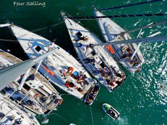 four-sailing
