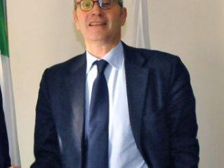 Il prefetto Antonio D'Acunto