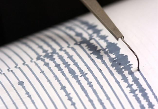 Terremoto, nuova scossa 5.3