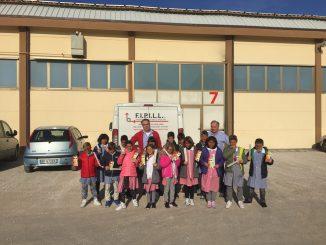 scuola-lscuppa-in-visita-alla-fipill-stampa