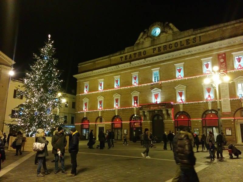"""""""Jesi Natale"""": concorsi, spettacoli e tante iniziative per tutti i gusti"""