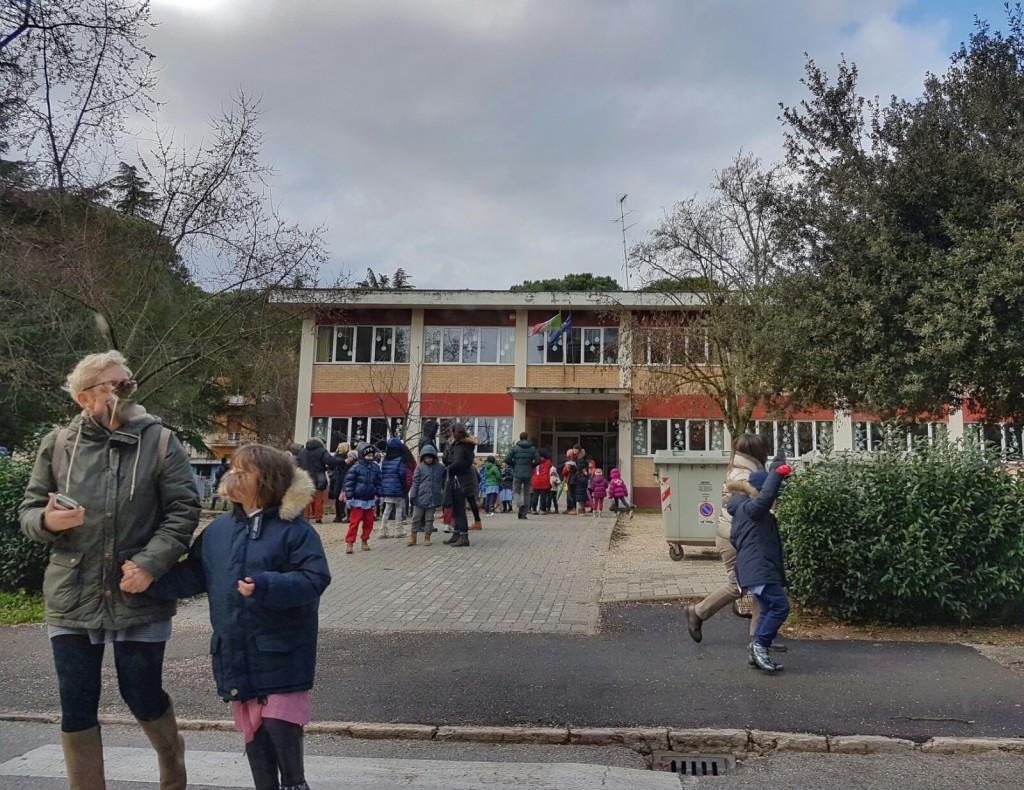 Altre due forti scosse, a Jesi scuole evacuate