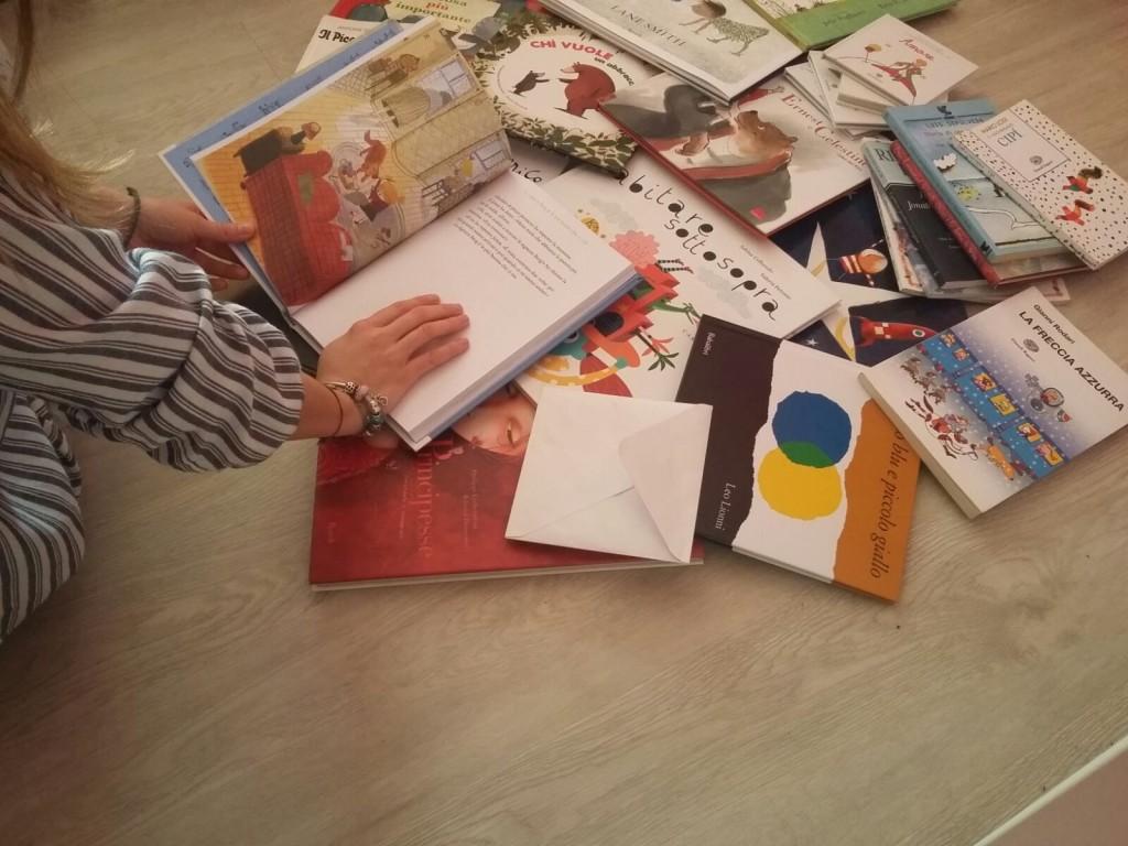 Libri in viaggio, da Nord a Sud dell'Italia passando per Jesi