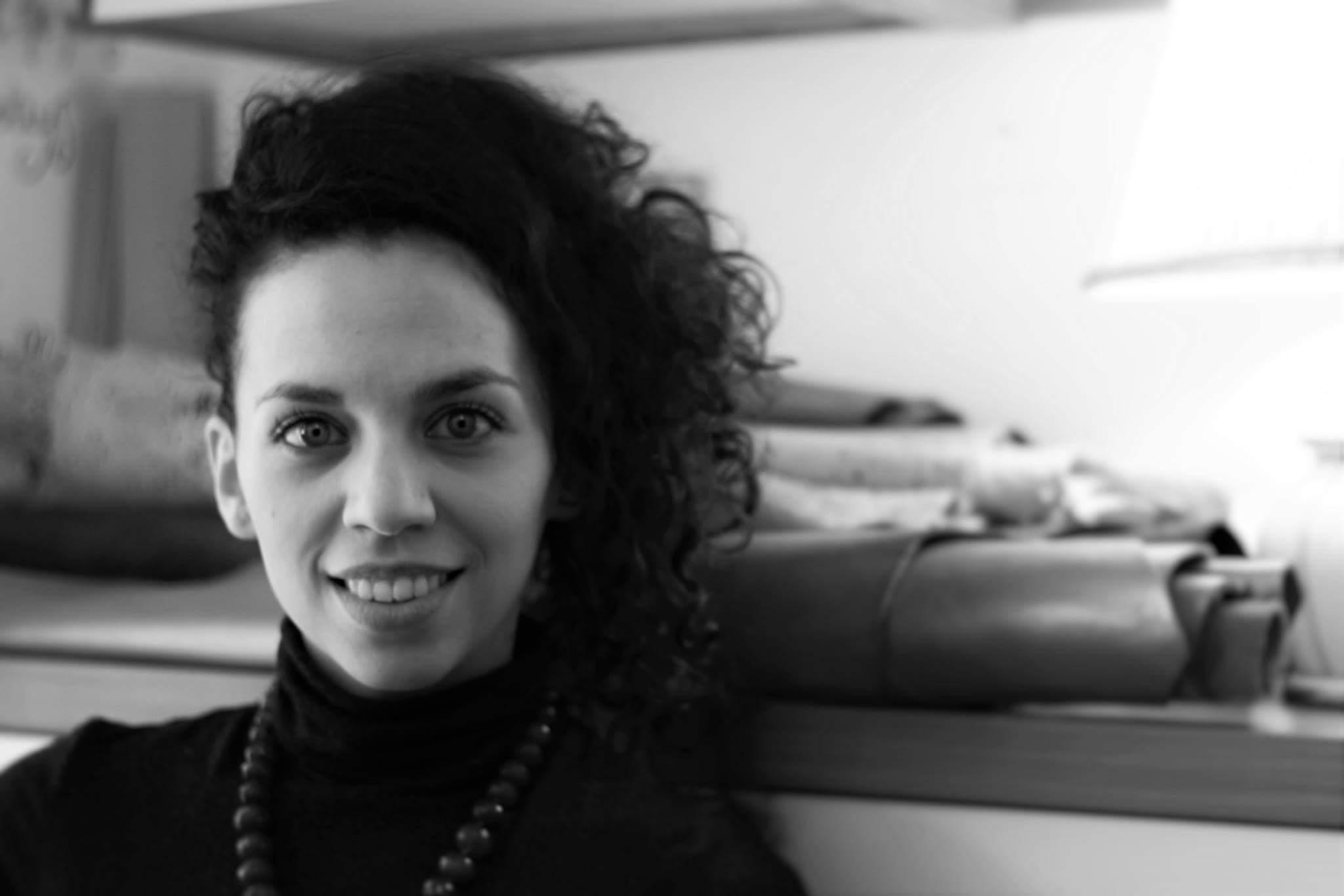 Valeria Zingaretti