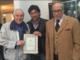 Gianni Goffi, Ugo Coltorti, Alberto Proietti Mosca