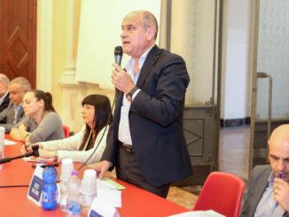 Nar- Confronto Anffas Candidati Sindaco -Intervento Bacci-