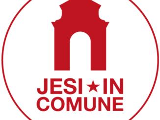 jesi in comune Logo