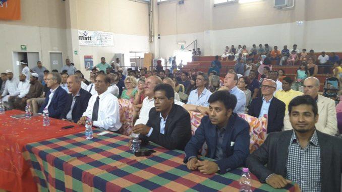 comunità bengalese