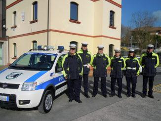 Polizia locale Unione
