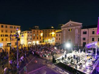 Jesi Jazz Festival 2017_prima serata