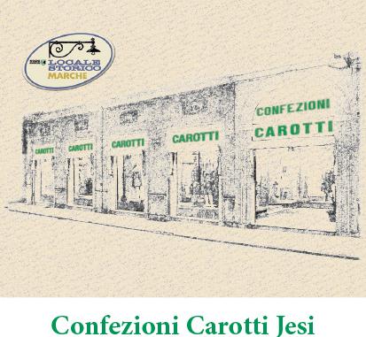 3ae271be519d ... on line sul sito di Carotti