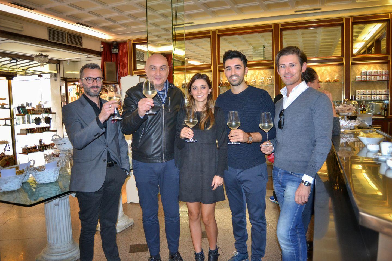 conferenza partner wine