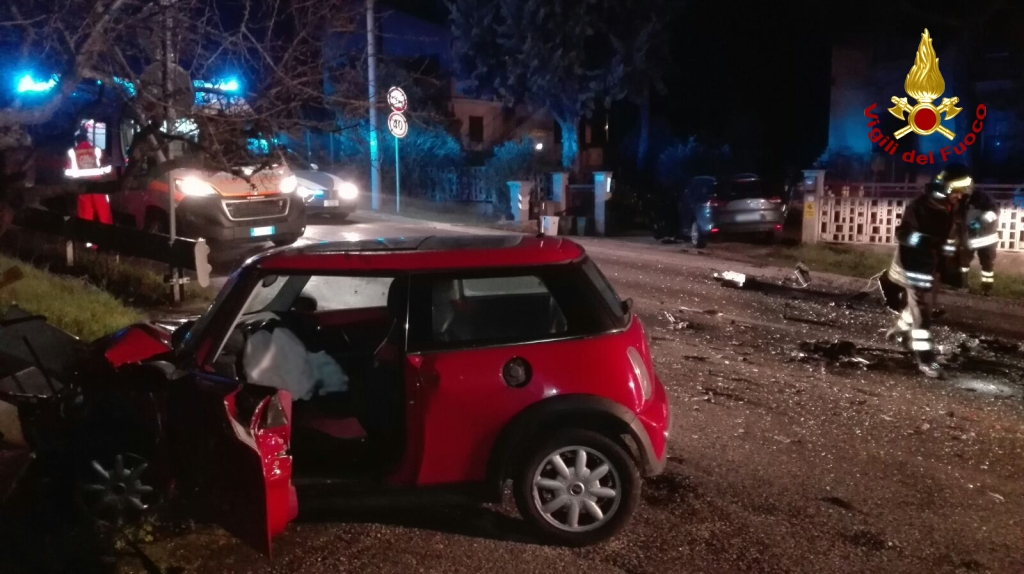 Incidente stradale0-1