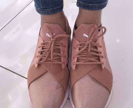 puma muse scarpe
