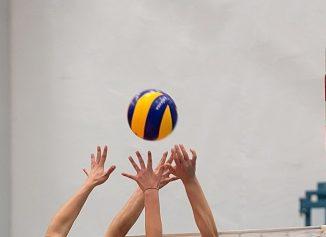Volley, serie B1: Ecoenergy04 Moie – Perugia : 1-3