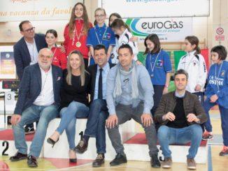 campionato regionale under 14 raccolta fondi pieve torina