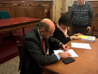 firma Bacci