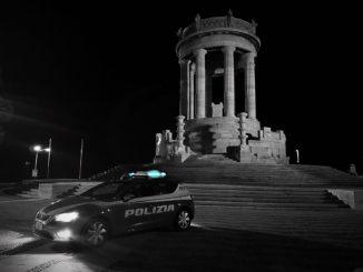 volanti by night