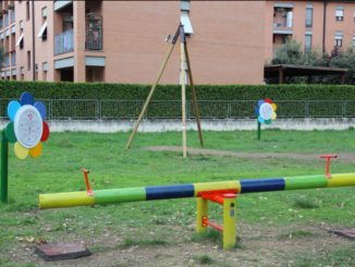 Parco Mattei