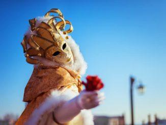 Re Carnevale, dove festeggiare
