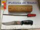 coltello e mattarello