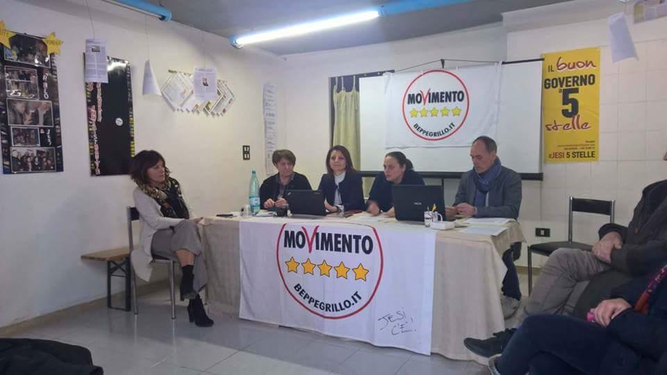 conferenza movimento