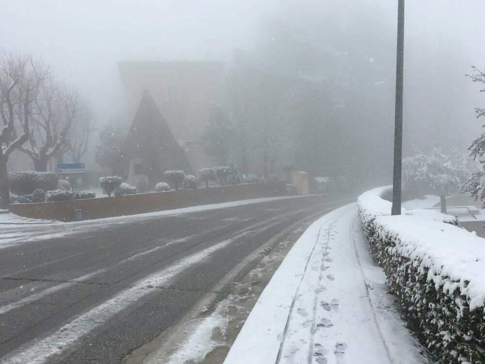 Neve-maiolati