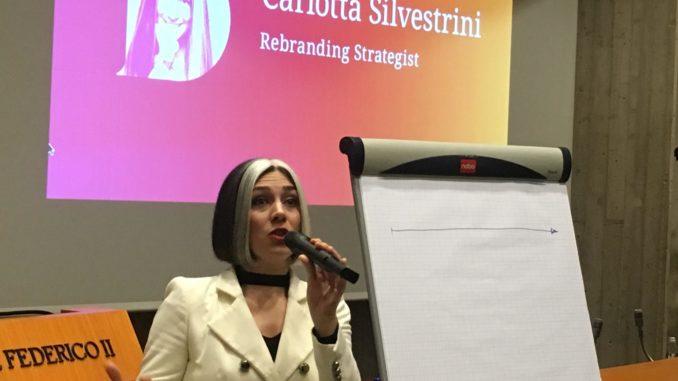 Carlotta Silvestrini