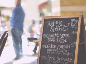 lavagna_ristorante