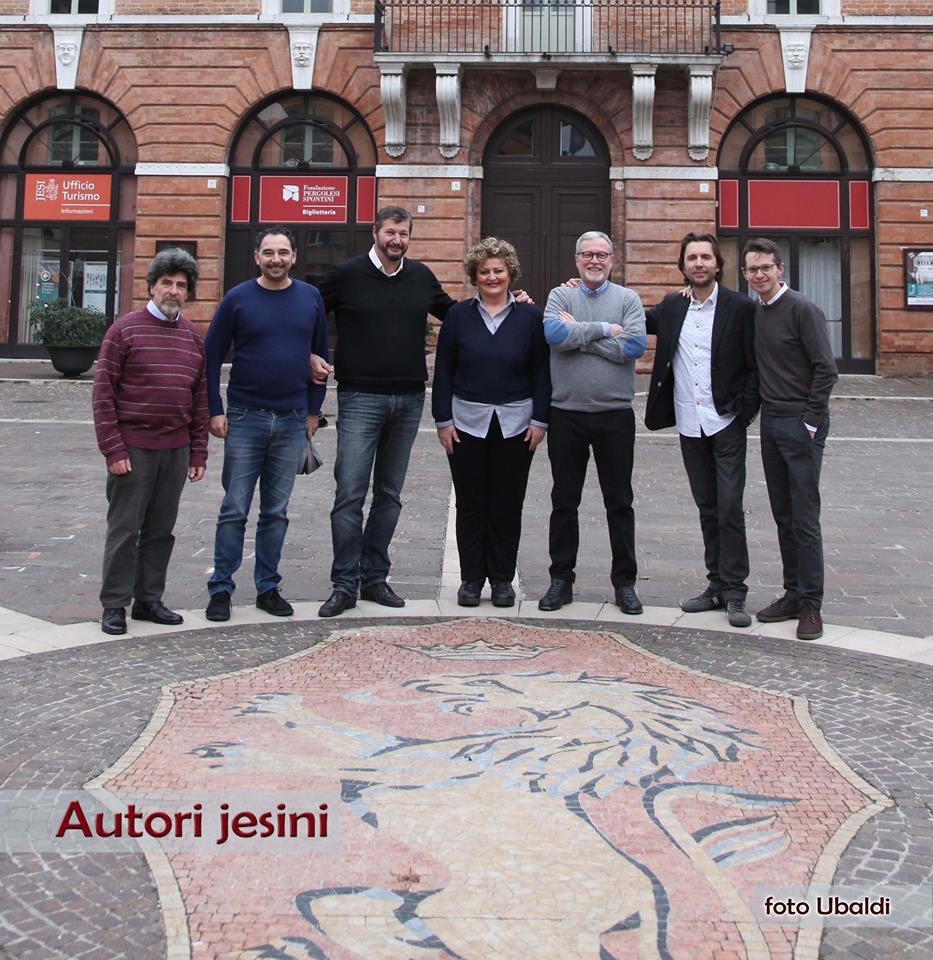 CLUB AUTORI JESINI