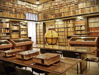 biblioteca planettiana