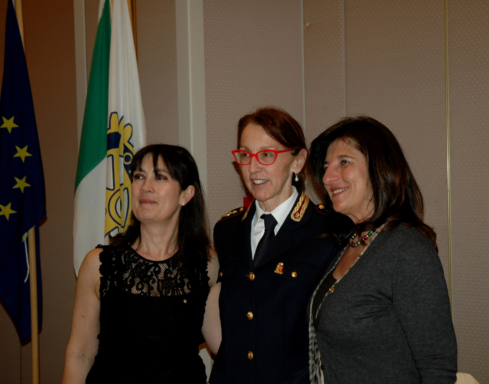 rotary serata bullismo con Natascia Baiocchi 009