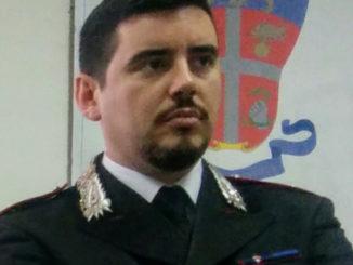 Tenente- Maurizio- Dino-Guida