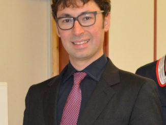 DAVID COPPARI