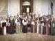 foto coro anticata