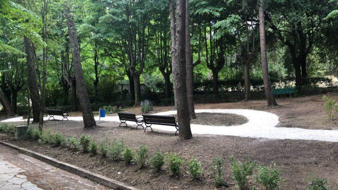 Parco Murri
