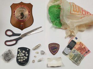 Droga_polizia_arresto