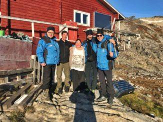 Pannelli Groenlandia