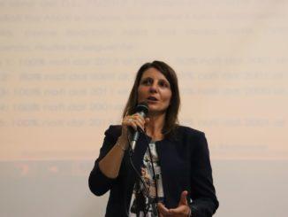 Romina Pergolesi