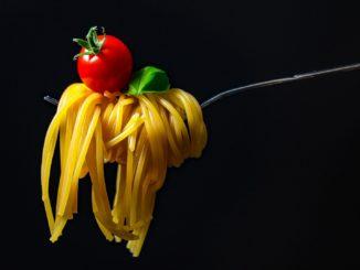 brand pasta