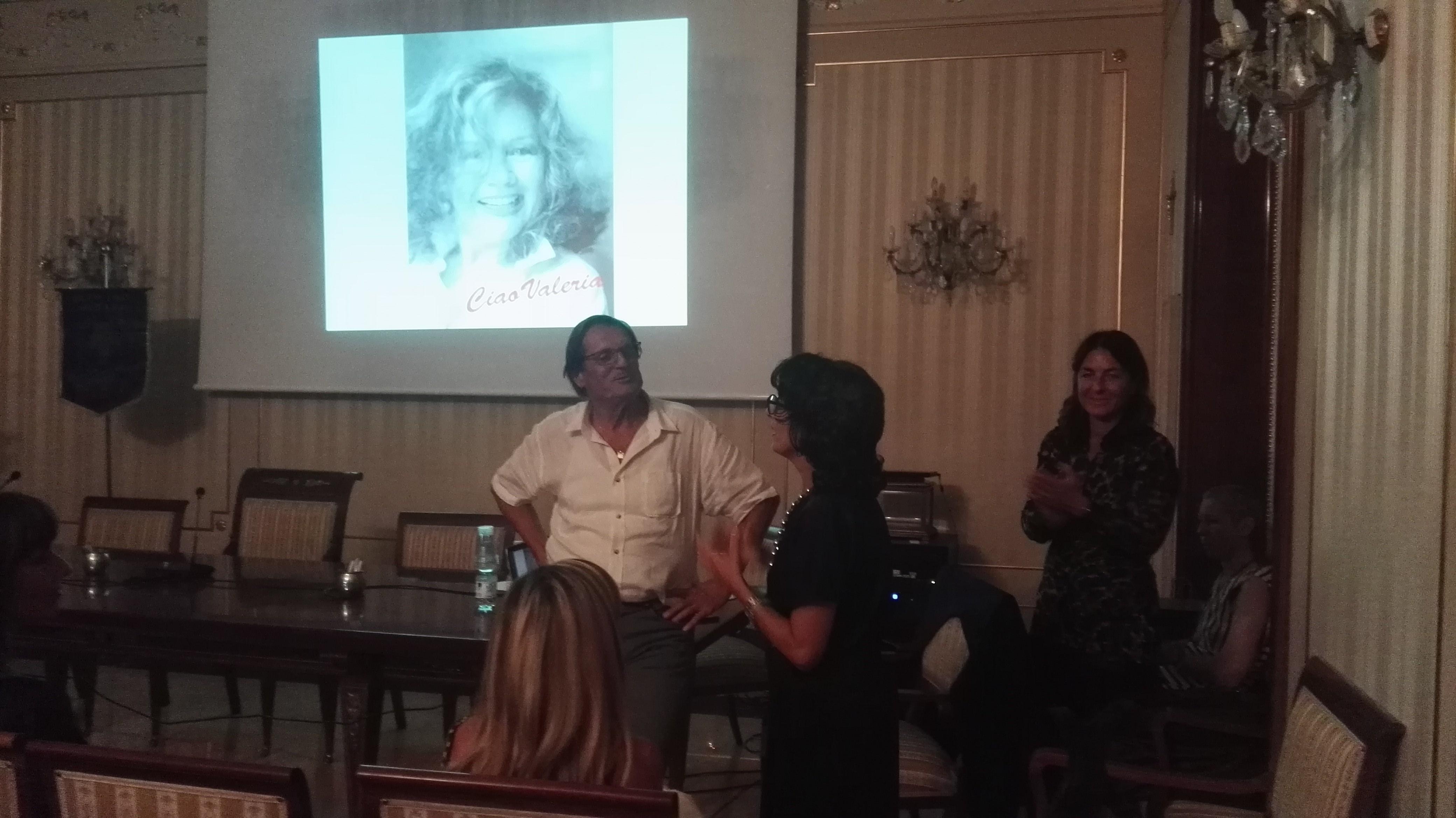 Lisi, Tebaldi, Moriconi: tre donne marchigiane alla ribalta con la Fidapa