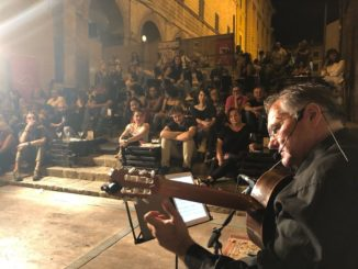 Giovanni Brecciaroli Live 15:09
